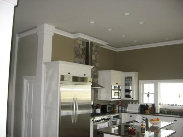 Interior And Exterior Residential Projects